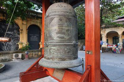 The Thang Long Citadel