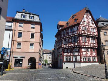 Altstadt von Aschaffenburg