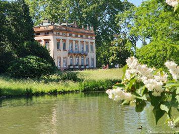 Schloss Schönbusch