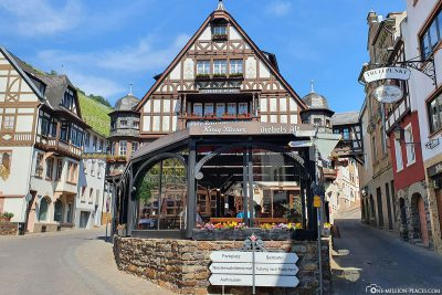 Hotel Berg's Alte Bauernschänke