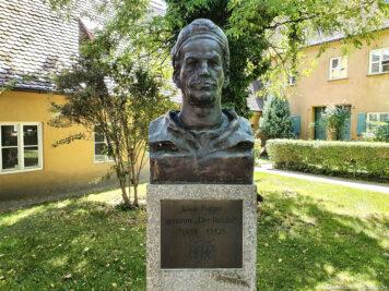 Denkmal Jakob Fuggers
