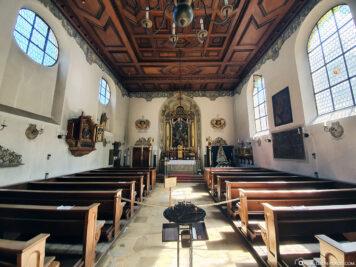 St. Markus Kirche