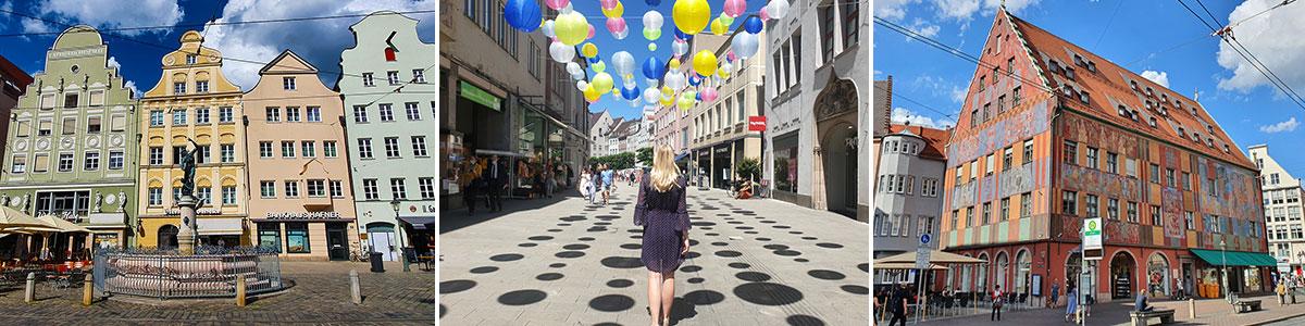 Augsburg Headerbild