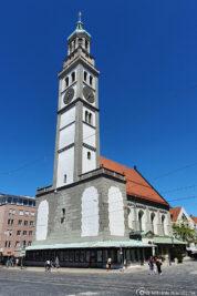 Perlachturm