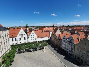 Elias-Holl-Platz