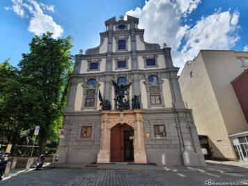 Augsburger Zeughaus