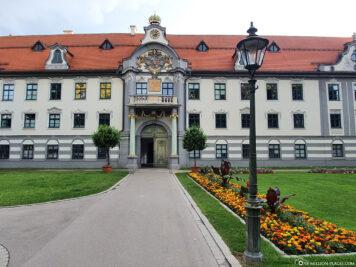 Der Fronhof
