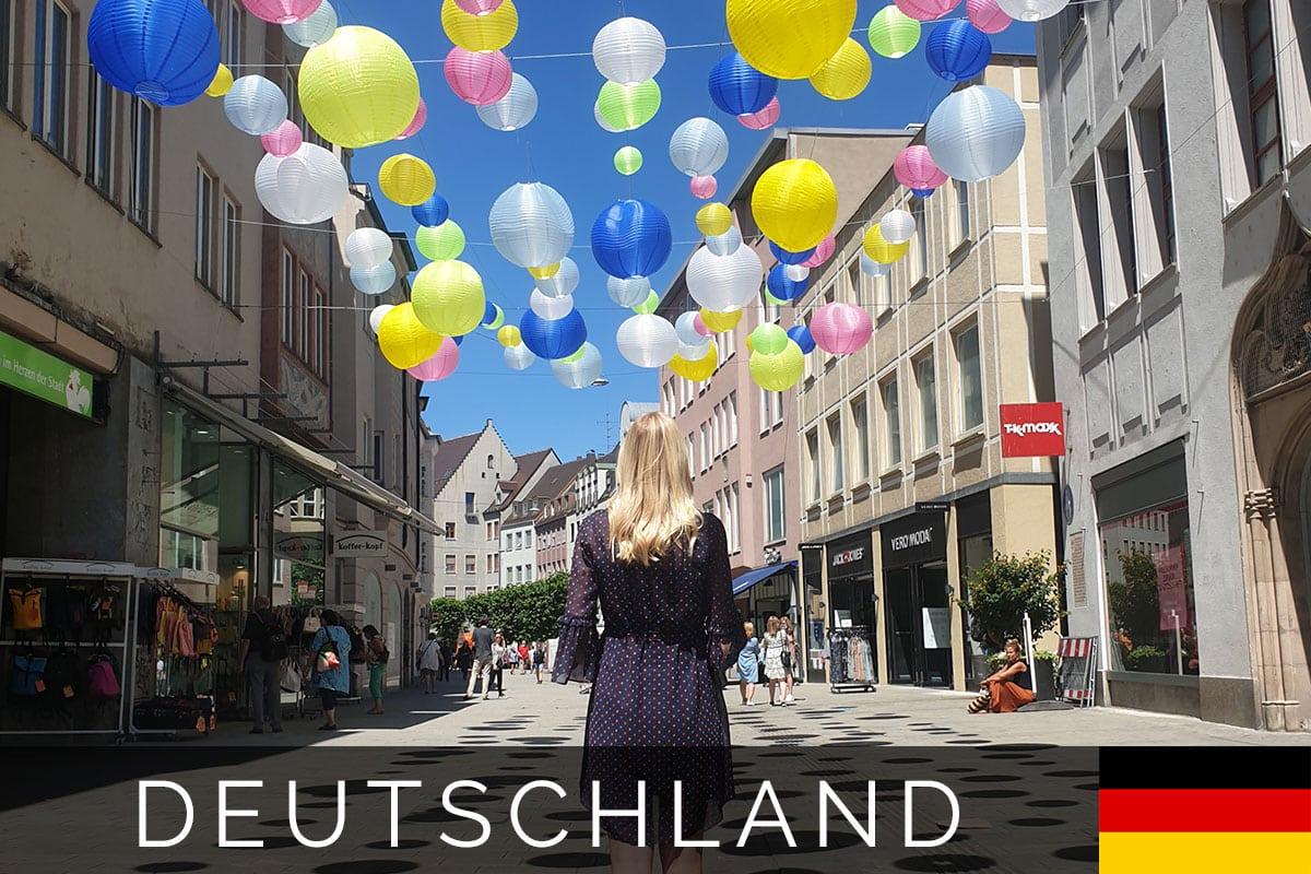 Augsburg Titelbild