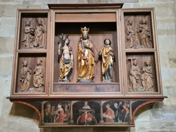 The Bamberg Cathedral