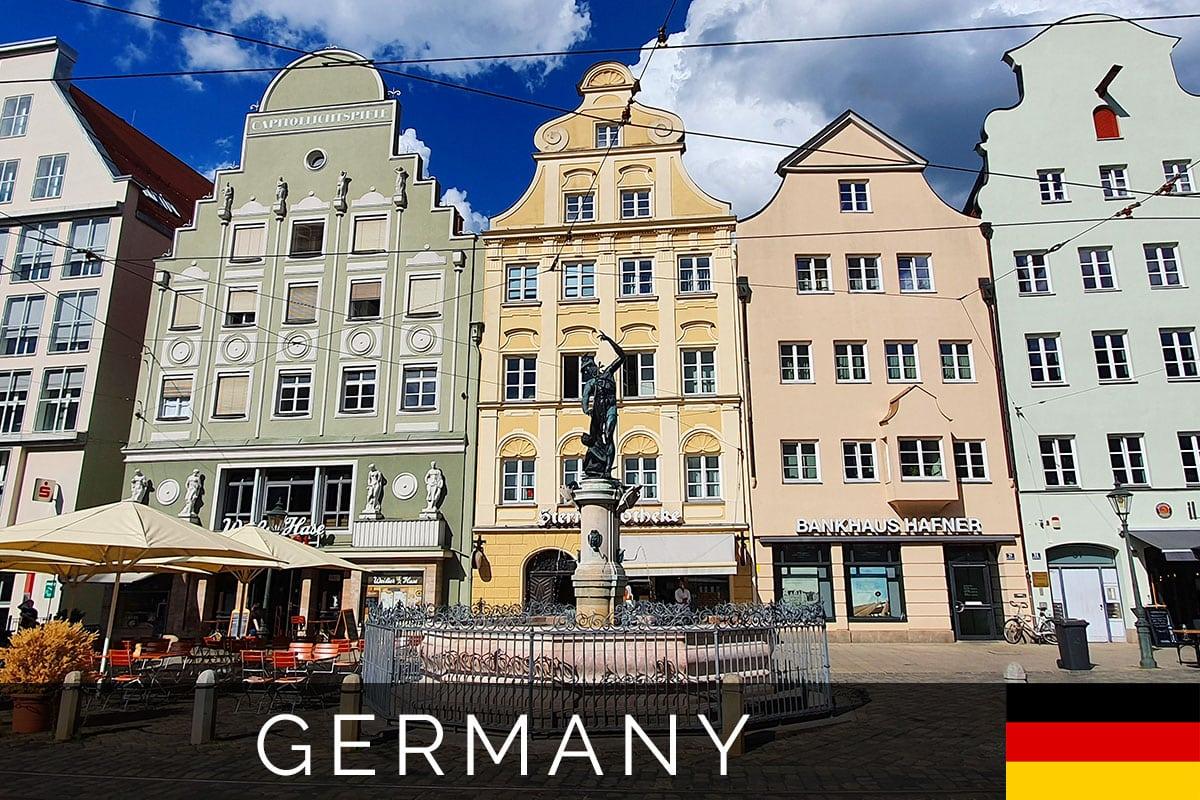 Bayerisch-Schwaben Blog Post