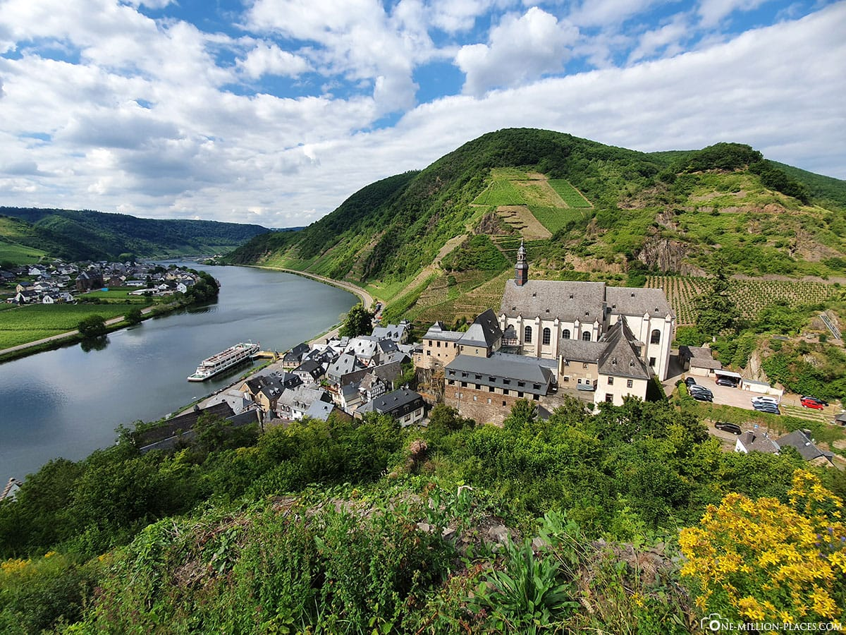 Beilstein an der Mosel, Sights, Sights, On Your Own, Travel Report