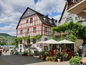 Beilstein on the Moselle