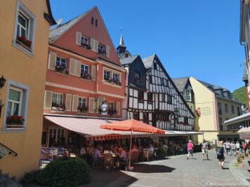 Café Alter Klosterhof