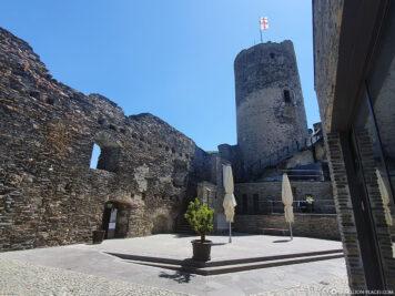 Landshut Castle