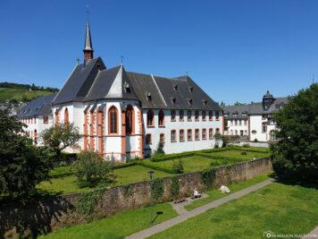 St. Nicholas Hospital (CusanusStift)