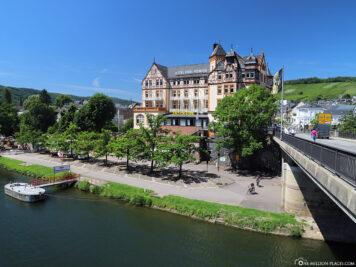 The Hotel Drei Könige