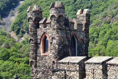 Die Burg Reichenstein