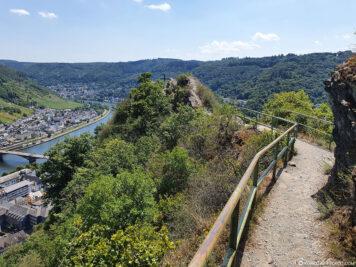 Aussichtspunkt Pinnerkreuz