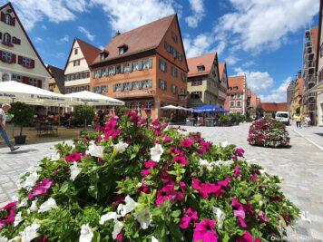 Market Square at the Wine Market