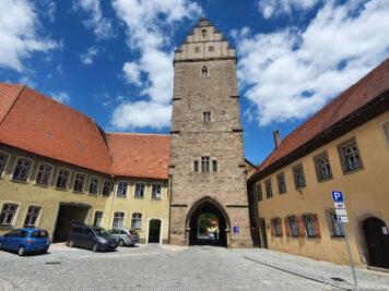 Rothenburg Gate