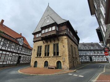 Baker's Guild House of 1501