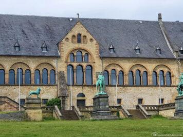 Imperial Palatinate Goslar