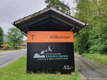 World Heritage Site Rammelsberg - Museum & Visitor Mine