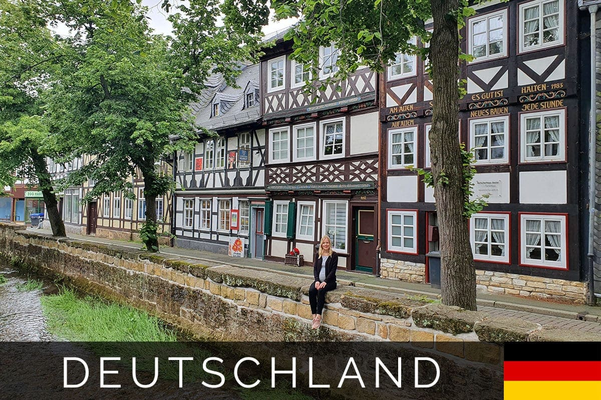 Goslar Titelbild