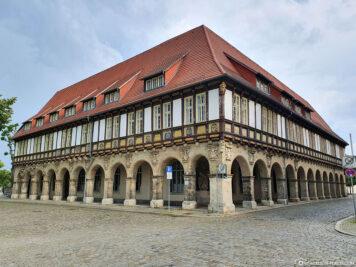 Gebäude am Domplatz