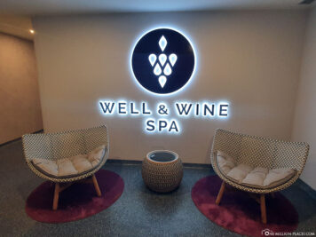Well & Wine Spa