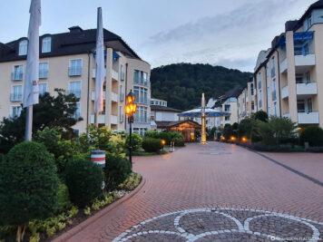 Hotel VILA VITA Rosenpark