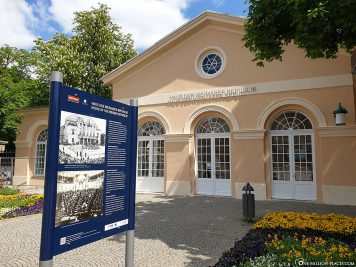 House of the Weimar Republic