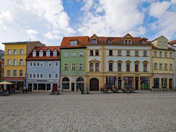Old Town of Weimar