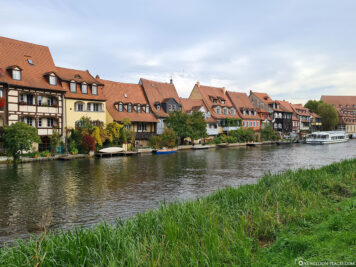 The Little Venice District