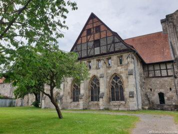 Walkenried Abbey