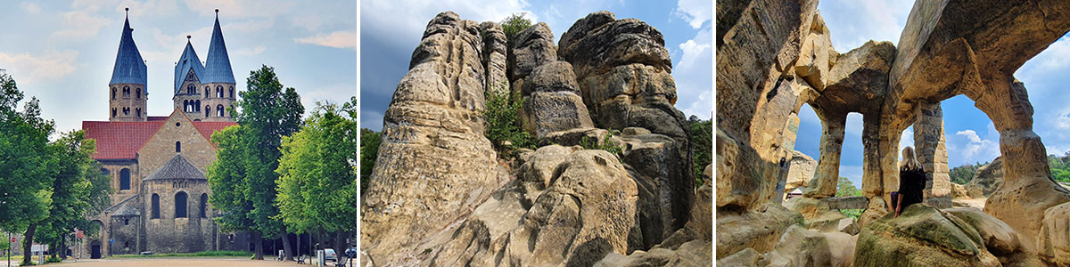 Klusfelsen Halberstadt Headerbild