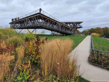Aussichtsplattform Rhein-Mosel-Blick