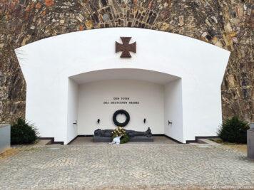Ehrenmal des Deutschen Heeres