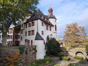 Stadtarchiv Alte Burg