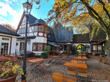 Das Weindorf Koblenz