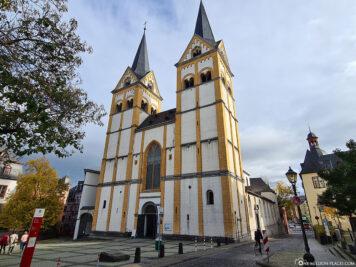 Die Florinskirche