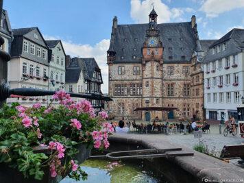 Historic Town Hall