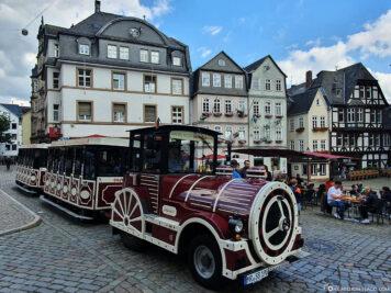 Marburger Marktplatz
