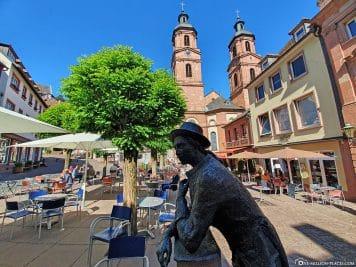 Alter Marktplatz (Schnatterloch)