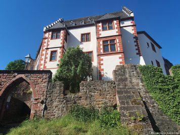 Burg Mildenburg