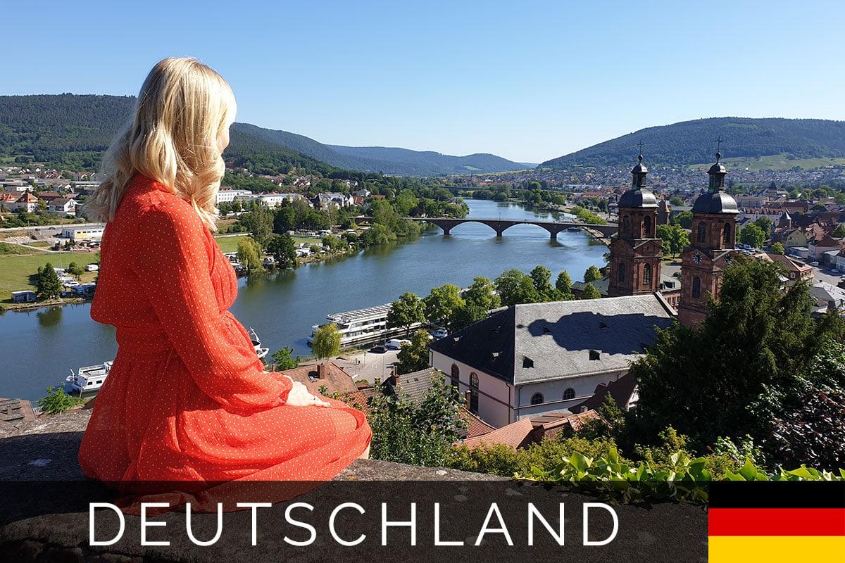 Miltenberg Main Altstadt Titelbild