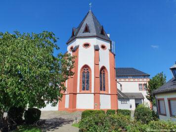 Das Kloster Marienburg