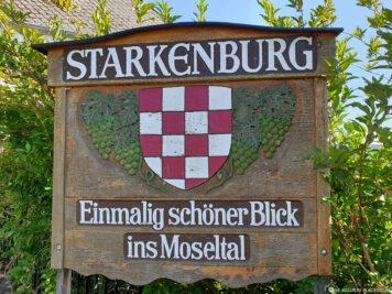 The municipality of Starkenburg