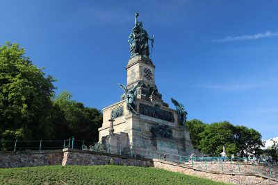 The Niederwald Monument