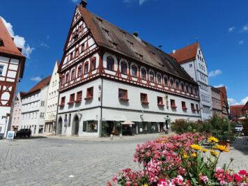 Brot- und Tanzhaus